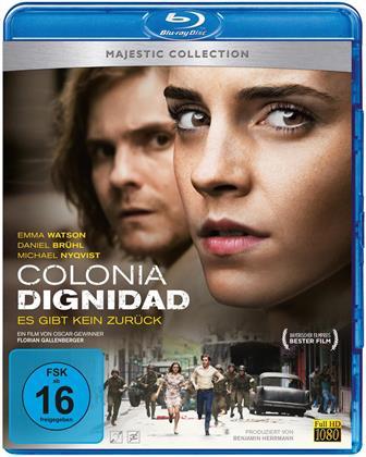 Colonia Dignidad - Es gibt kein zurück (2015) (Majestic Collection)