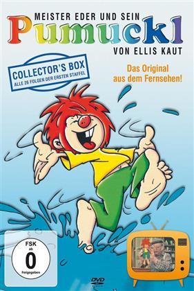 Pumuckl - Meister Eder und sein Pumuckl - Staffel 1 (Édition Collector, 4 DVD)