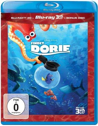Findet Dorie (2016)