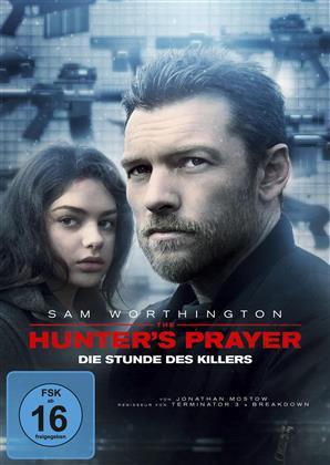 The Hunter's Prayer - Die Stunde des Killers (2017)