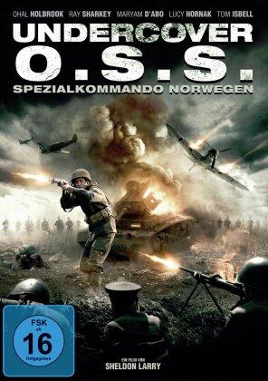 Undercover O.S.S. - Spezialkommando Norwegen (1985)