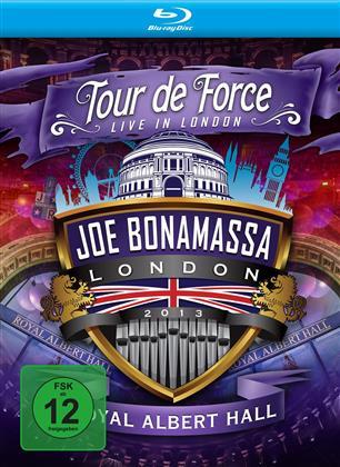 Joe Bonamassa - Tour de Force: Royal Albert Hall/Live in London 2013