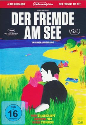 Der Fremde am See (2013)