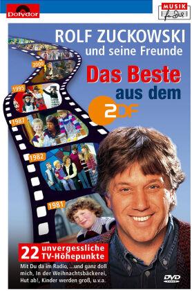 Rolf Zuckowski - Das Beste aus dem ZDF