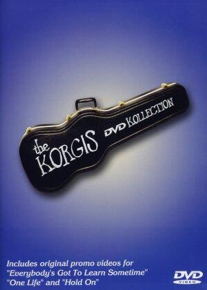 The Korgis - Kollection