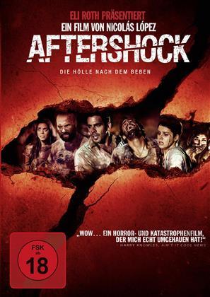 Aftershock - Die Hölle nach dem Beben (2012)