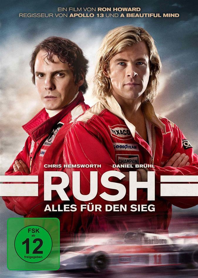 Rush - Alles für den Sieg (2013)