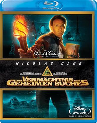 National Treasure 2 - Das Vermächtnis des geheimen Buches (2007)