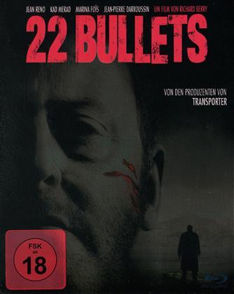 22 Bullets (2010) (Steelbook)