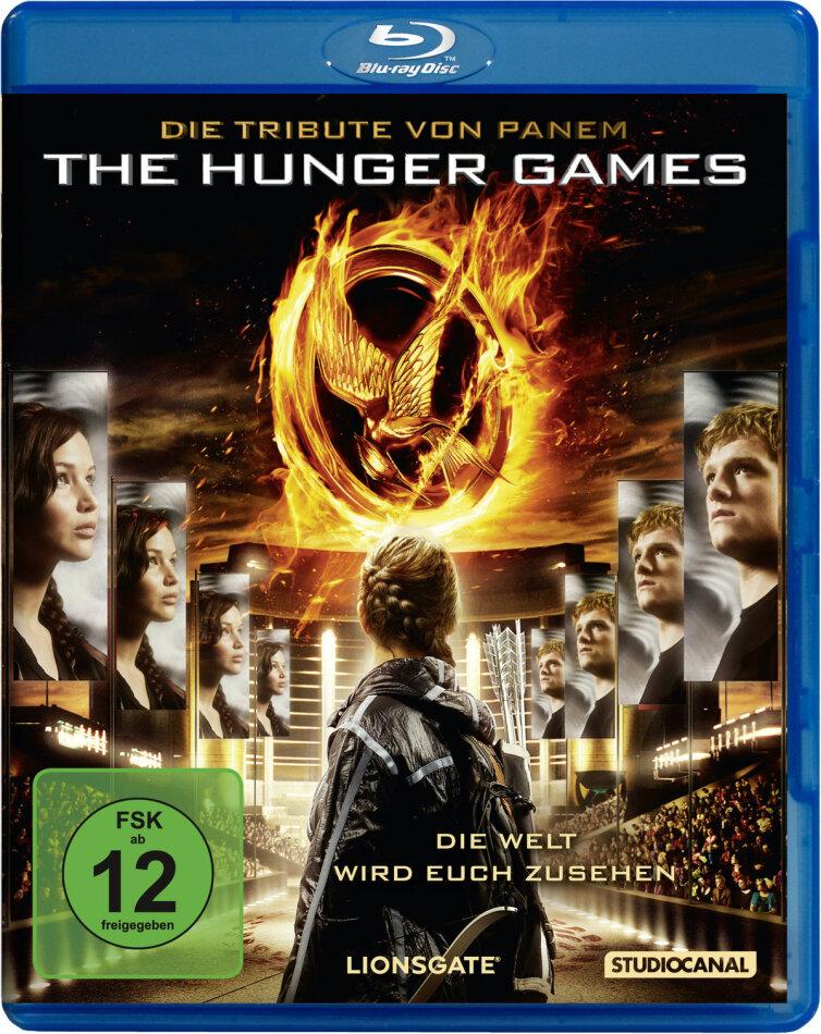 Die Tribute von Panem - The Hunger Games (2012)
