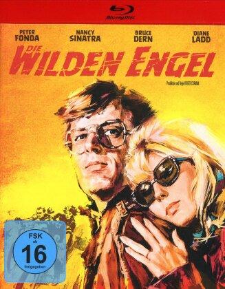 Die wilden Engel (1966)