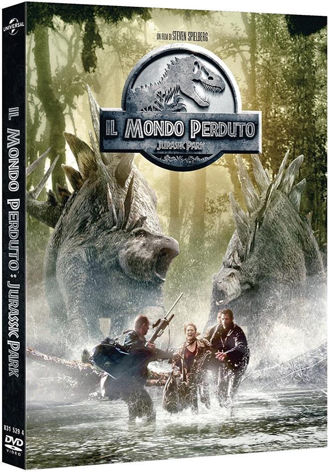 Jurassic Park 2 - Il mondo perduto (1997) (Riedizione)