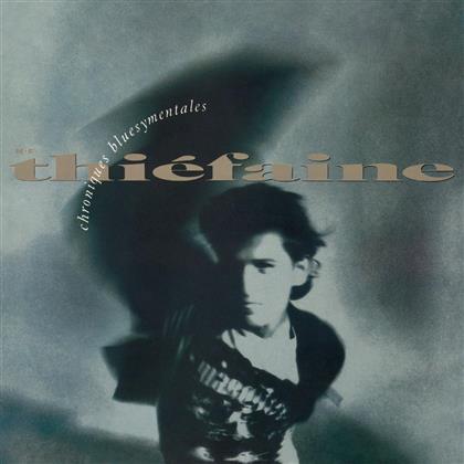 Hubert Felix Thiefaine - Chroniques Bluesymentales (Remastered, LP)
