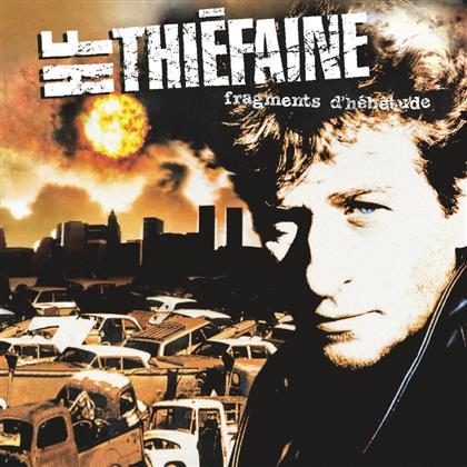 Hubert Felix Thiefaine - Fragments D'Hébétude (Remastered, 2 LPs)
