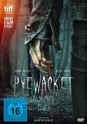 Pyewacket - Tödlicher Fluch (2017)