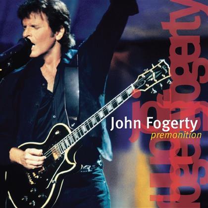 John Fogerty - Premonition (2018 Reissue)