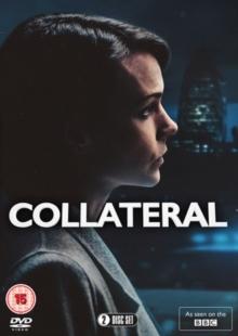 Collateral - TV Mini-Series (2 DVD)