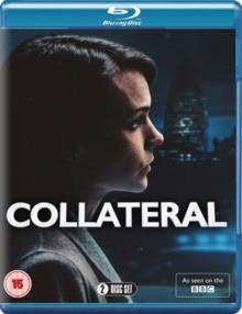 Collateral - TV Mini-Series (2 Blu-rays)