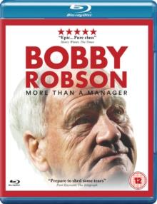 Bobby Robson - More than a Manager (2018)