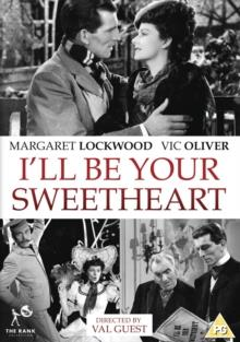 I'll Be Your Sweetheart (1945) (s/w)