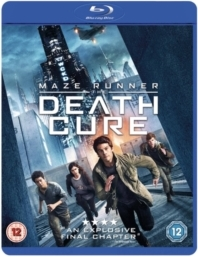 Maze Runner 3 - The Death Cure (2018)