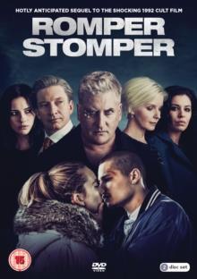 Romper Stomper - Season 1 (2 DVDs)