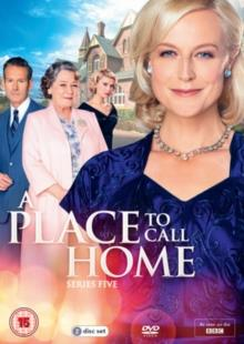 A Place to Call Home - Series 5 (2 DVDs)