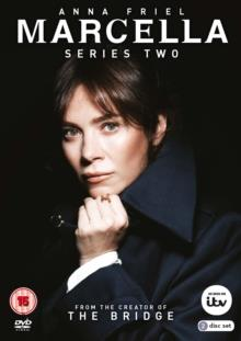 Marcella - Series 2 (2 DVDs)