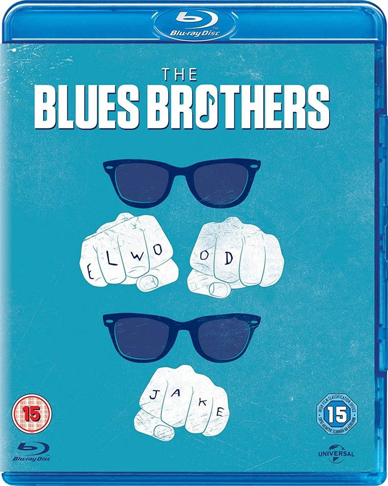 Blues Brothers (1980) (Unforgettable Range)
