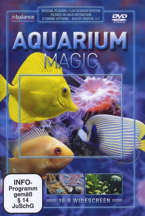 Aquarium Magic