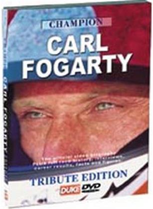 Champion Carl Fogarty - Tribute Edition