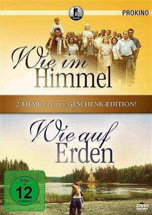 Wie im Himmel / Wie auf Erden (2 DVDs)