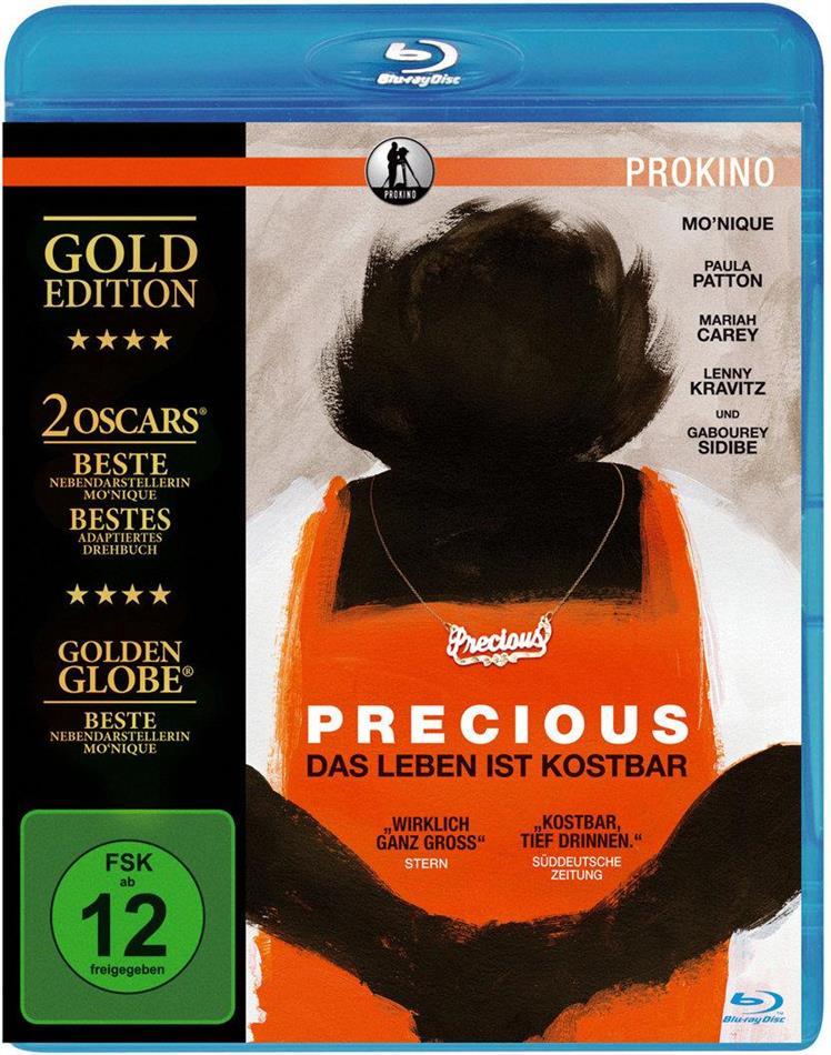 Precious - Das Leben ist kostbar (2009) (Gold Edition)