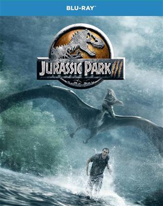 Jurassic Park 3 (2001) (Riedizione)