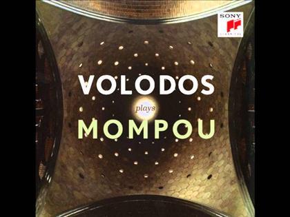 Federico Mompou (1893-1987) & Arcadi Volodos - Volodos plays Mompou (Standard Version)