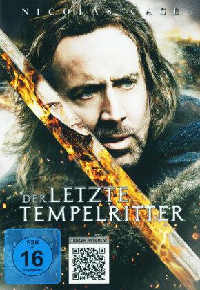 Der letzte Tempelritter (2011)