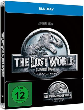 Jurassic Park 2 - The Lost World (1997) (Neuauflage, Steelbook)