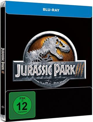 Jurassic Park 3 (2001) (Neuauflage, Steelbook)