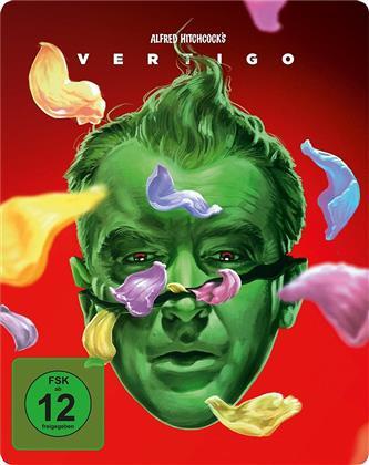 Vertigo (1958) (Steelbook)