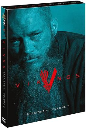 Vikings - Stagione 4.2 (3 DVDs)