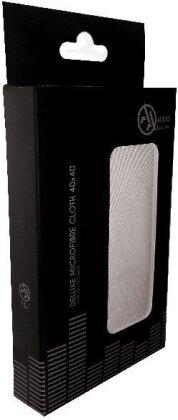 Deluxe Mikrofaser Tuch für Schallplatten 40 x 40