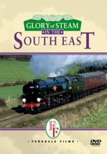 Glory of Steam in the South East
