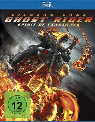 Ghost Rider 2 - Spirit of Vengeance (2012)