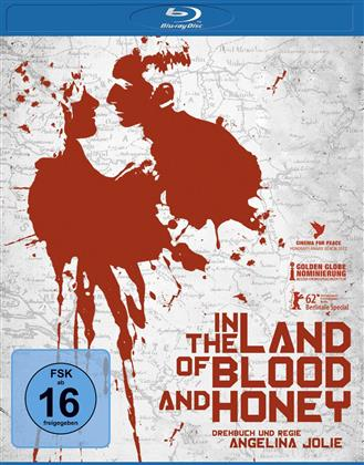 In the Land of Blood an Honey (2011)