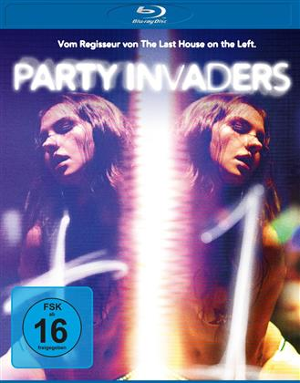 Party Invaders (2013)