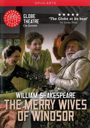 Globe Theatre - William Shakespeare - The Merry Wives of Windsor (Globe on Screen, Shakespeare's Globe, Opus Arte)