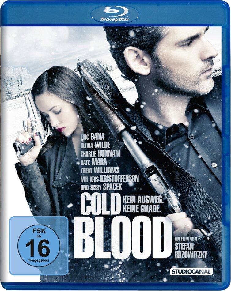 Cold Blood - Kein Ausweg, keine Gnade (2012)