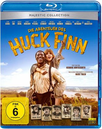 Die Abenteuer des Huck Finn (2012)