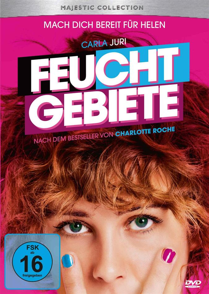 Feuchtgebiete (2013) (Majestic Collection)