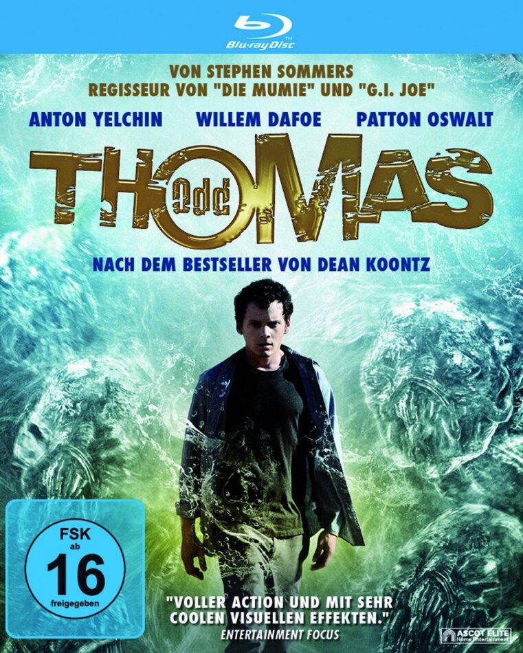 Odd Thomas (2013) (Steelbook)